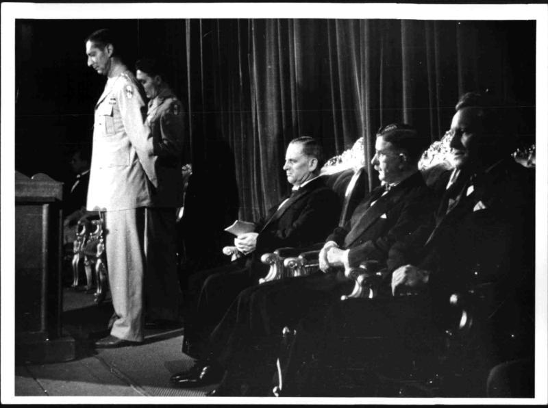 Eröffnung der Salzburger Festspiele von Obransky, Wilhelm