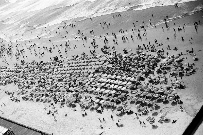 Strandleben von Heydecker, Joe J.