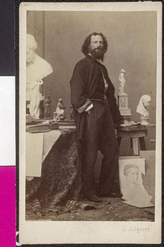 Hans Gasser von Angerer, Ludwig