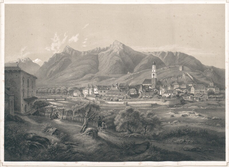 Meran von Neelmeyer, Ludwig