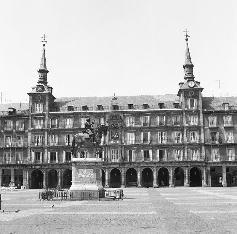 Casa de la Panadaria von Heydecker, Joe J.