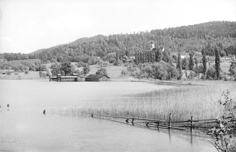 Sankt Georgen am Längsee
