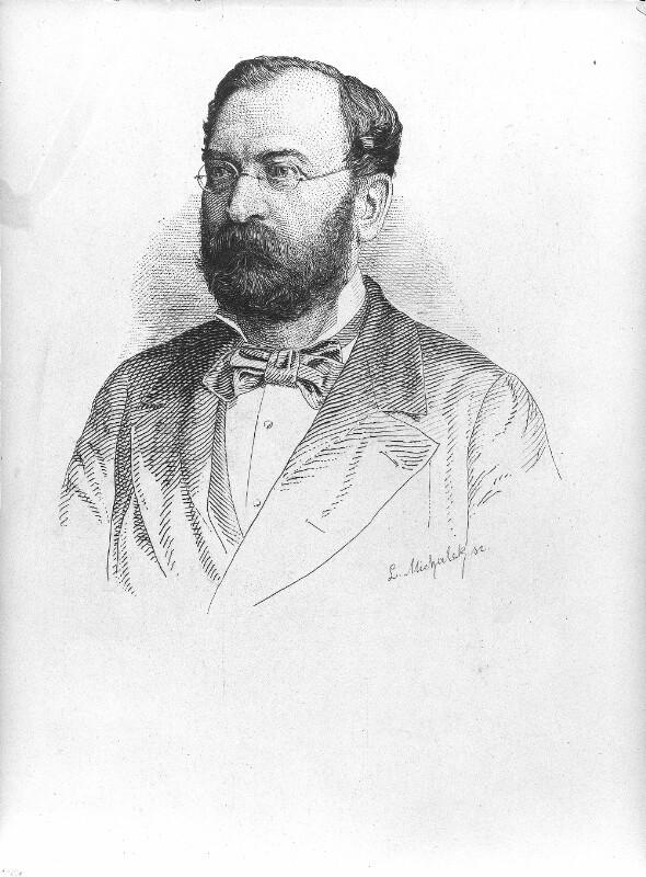 Julius Ritter von Newald von Michalek, Ludwig