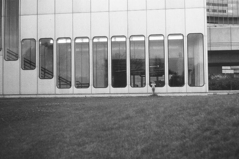 U-Bahn-Station von Heydecker, Joe J.