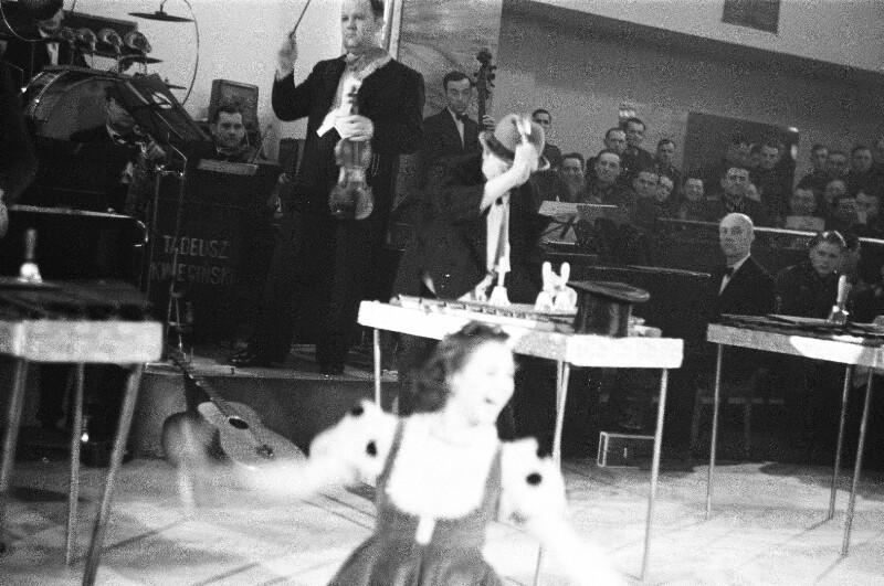 Musik und Tanz von Heydecker, Joe J.