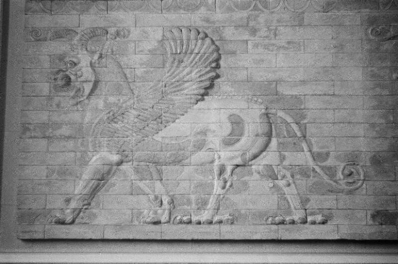 Babylonisch-Assyrische Kunst von Heydecker, Joe J.