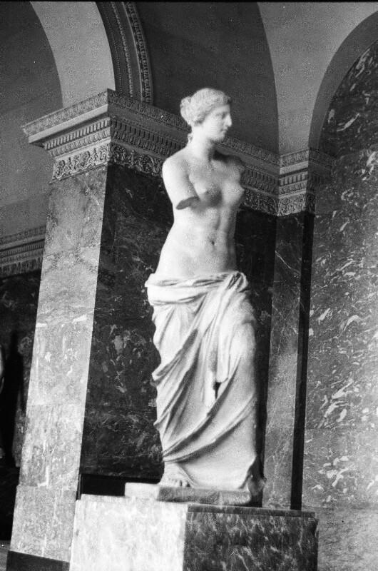 Aphrodite/Venus  von Heydecker, Joe J.