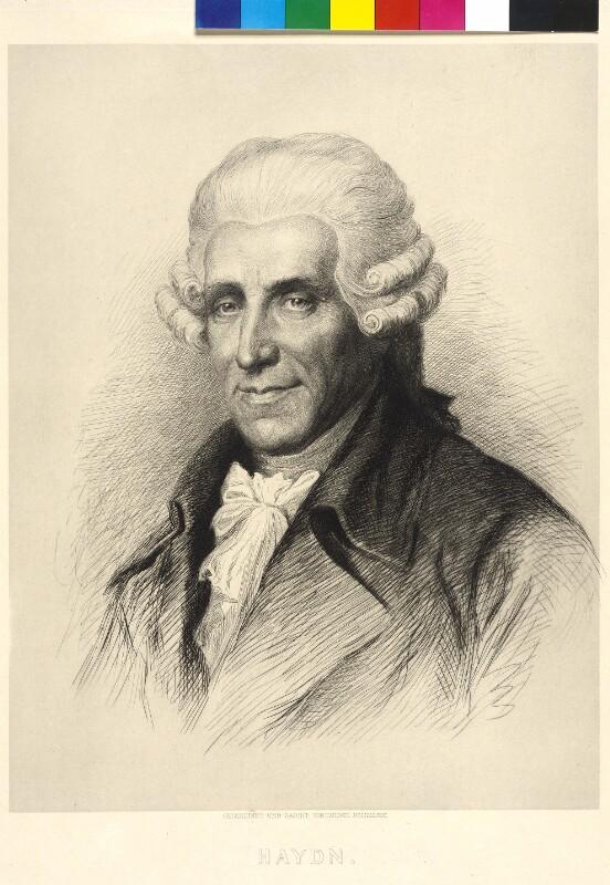 Haydn von Michalek, Ludwig