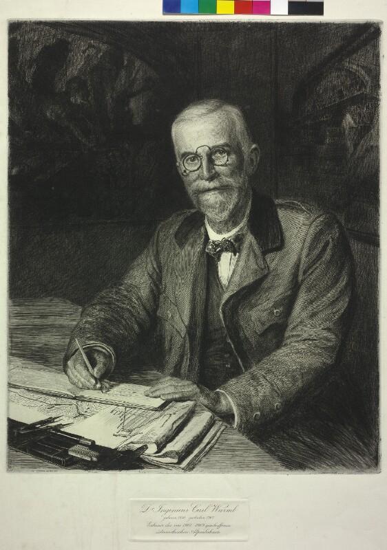 Wurmb, Karl von Michalek, Ludwig