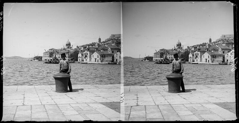 Ragusa (heute Dubrovnik), Dalmatien
