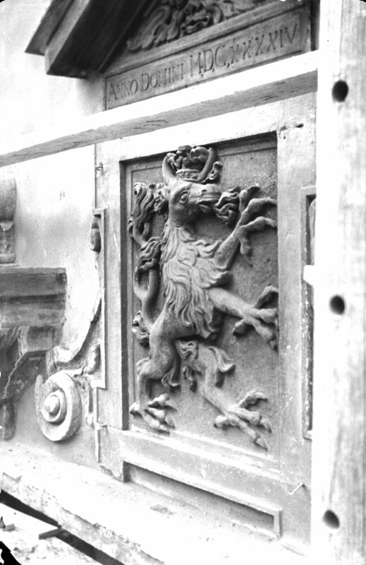 Graz, Zeughaus von Bundesdenkmalamt