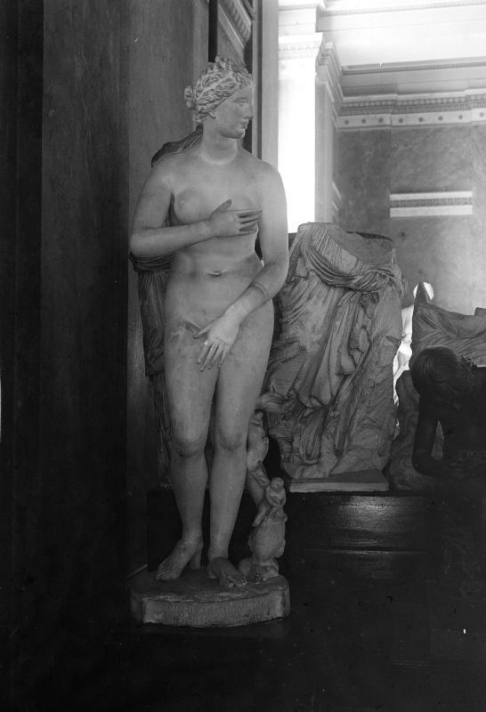 Kapitolinische Venus