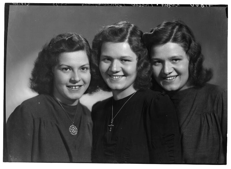 Die Schwestern Thun-Hohenstein von Winkler, Karl