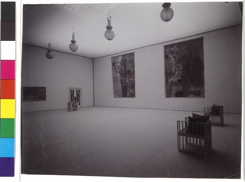 18. Ausstellung der Wiener Secession von Klimt, Gustav