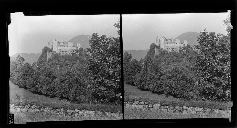 Festung Hohensalzburg in Salzburg, Salzburg von Möhsl, Karl