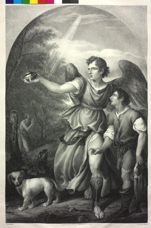 Tobias von Vecellio, Tiziano