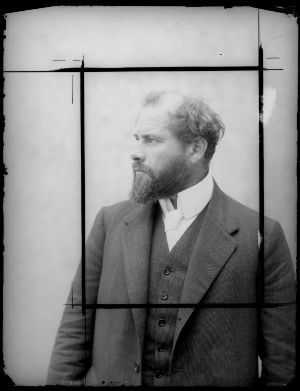 Gustav Klimt von Nähr, Moritz