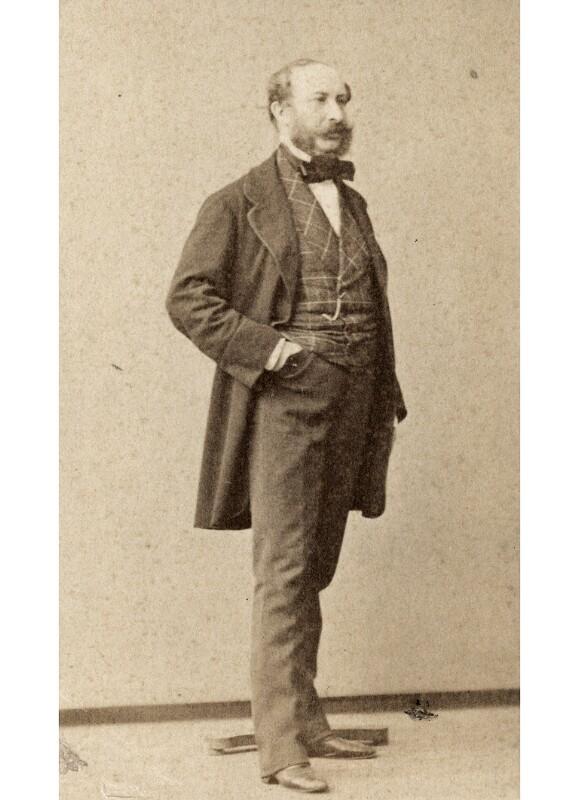 Apponyi, Rudolf Graf von Angerer, Ludwig