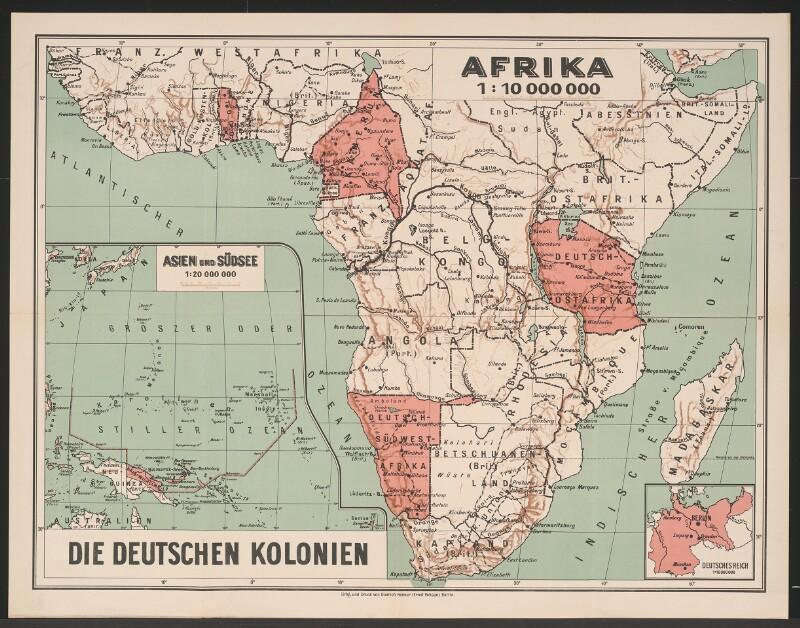 deutsche kolonien karte Karte Deutsche Kolonien | filmgroephetaccent deutsche kolonien karte
