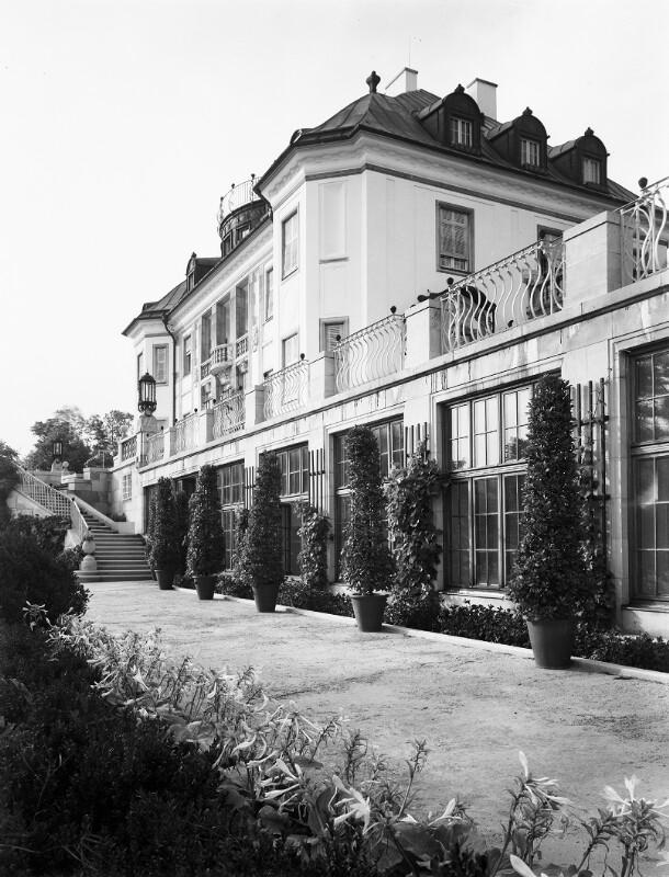 Wien 18, Pötzleinsdorferstraße 36/38