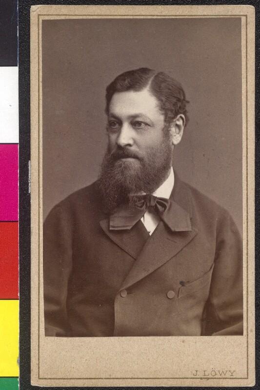 Spitzer, Daniel von Löwy, Josef
