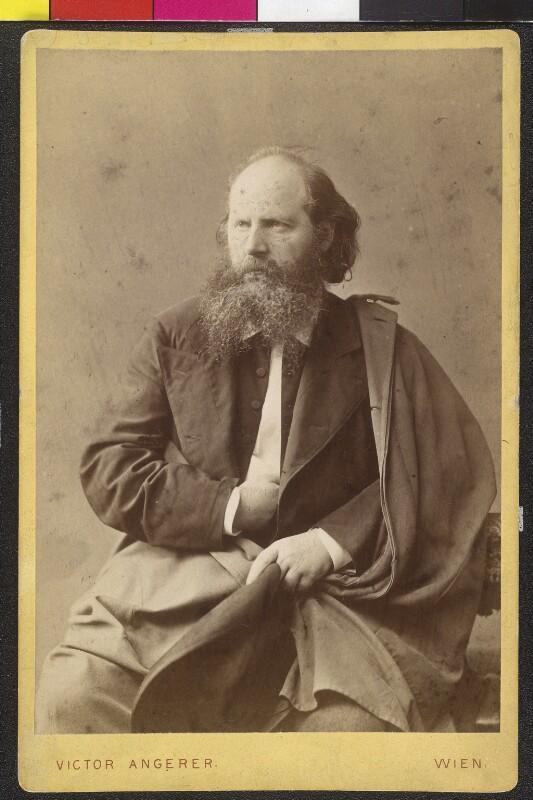 Hoffmann, Josef   von Angerer, Victor