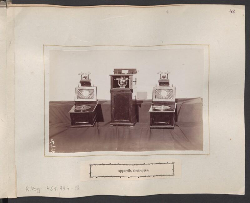 Elektrische Apparate aus Japan von Moser, Michael
