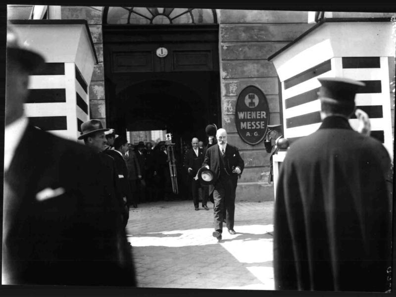 Wiener Messe von Hilscher, Albert