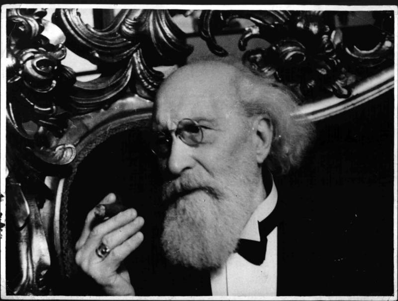 Wilhelm Kienzl von Hilscher, Albert