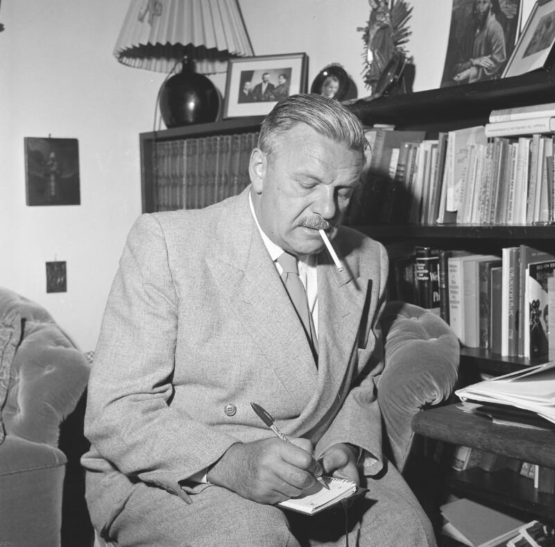 Hans Gustl Kernmayr, 1900-1977  von Heydecker, Joe J.