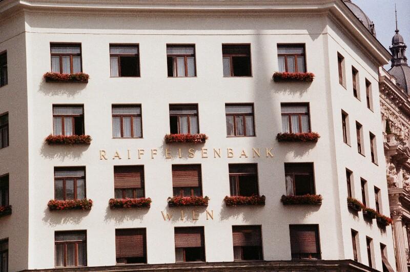 Das Adolf-Loos-Haus von Heydecker, Joe J.