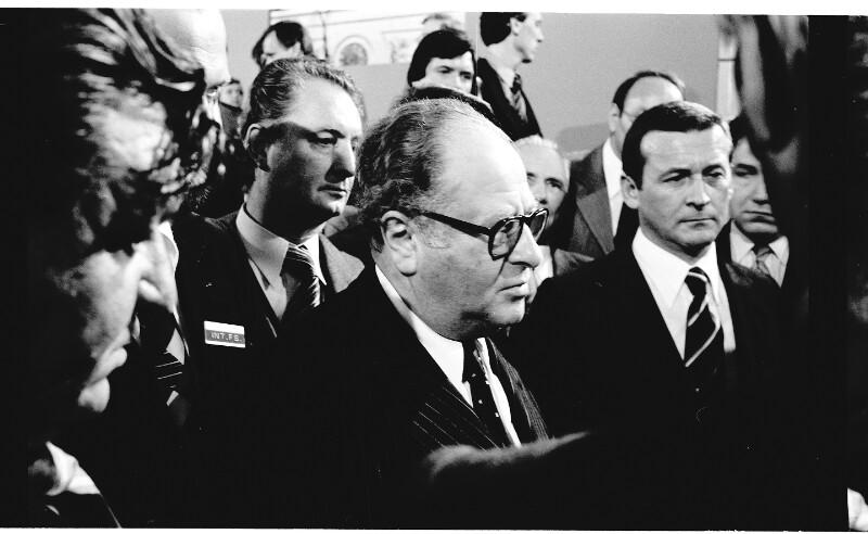 Nationalratswahlen 1979