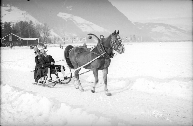 Zeller See von Österreich Werbung