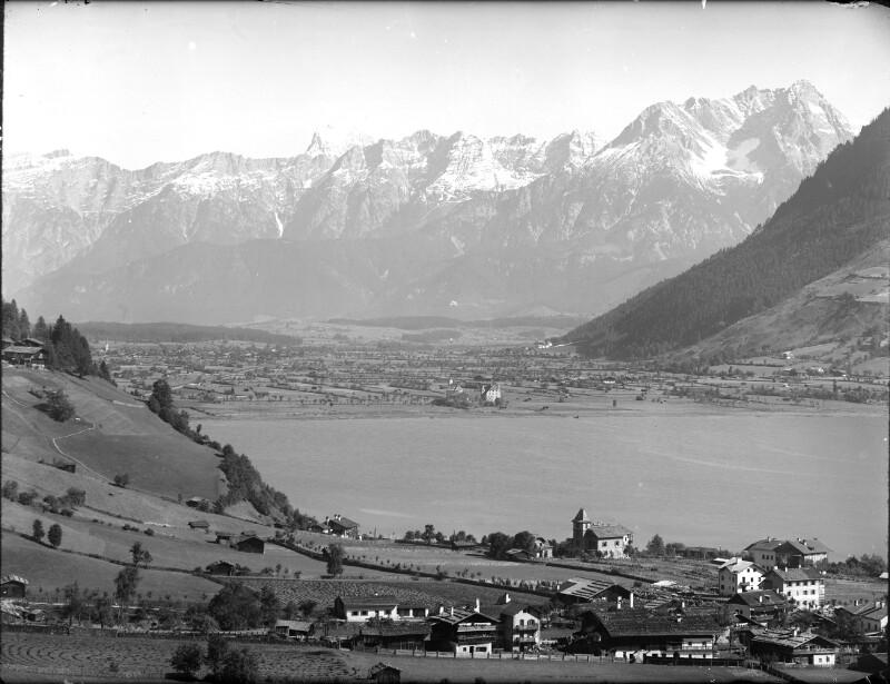 Zeller See von Obermayer, Albert Edler von
