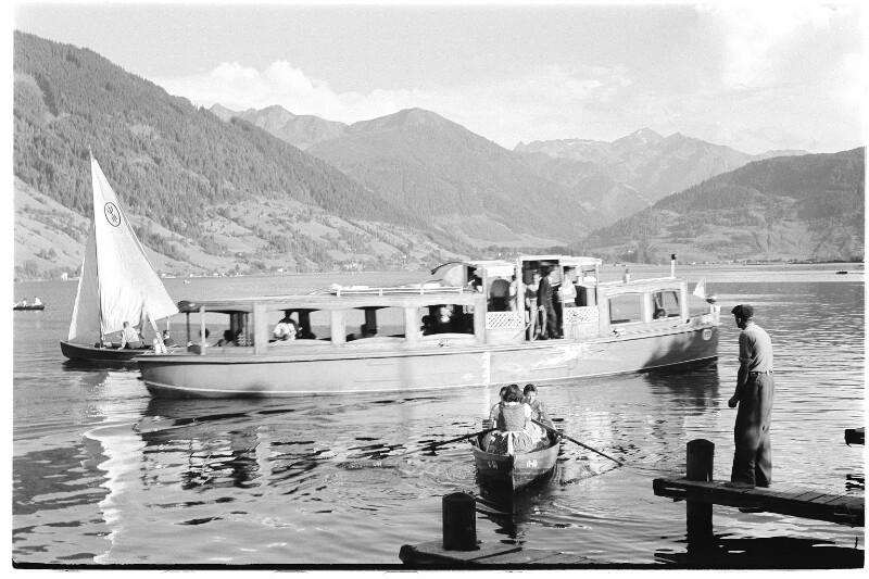 Zeller See von Kern, Otto