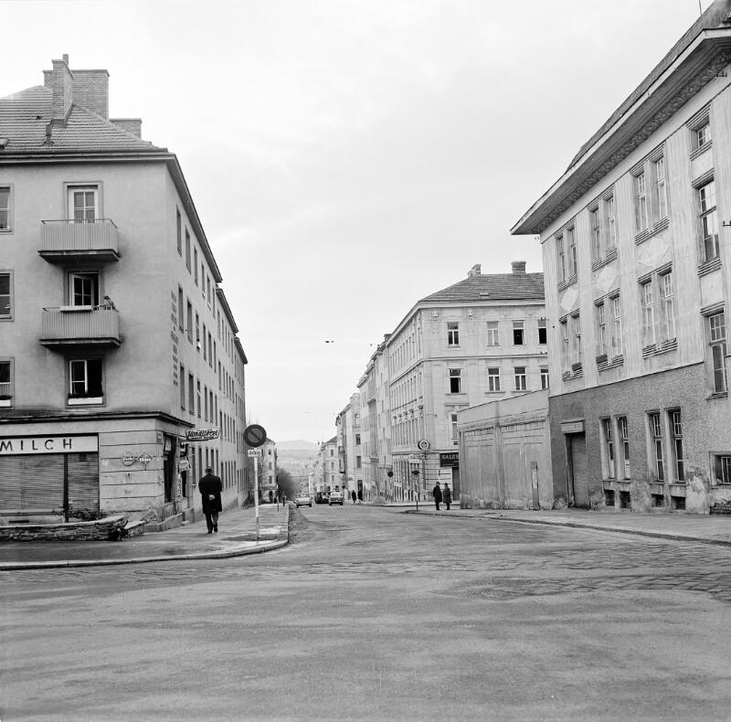 Wien 12, Ruckergasse 75 von Simoner, Otto