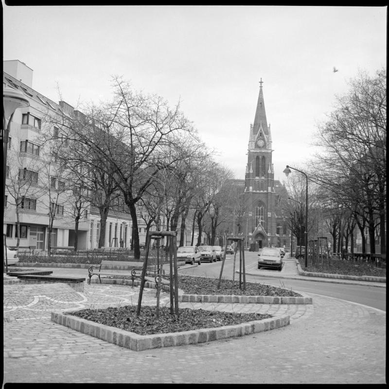 Wien 14,  Breitenseerstraße 56 von Simoner, Otto