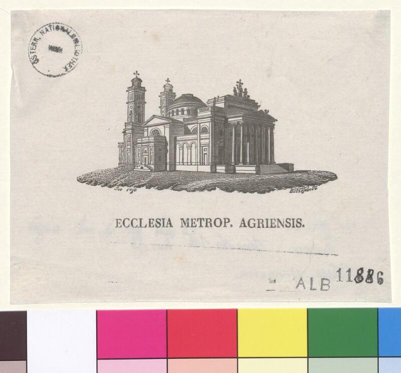Ecclesia Metrop. Agriensis