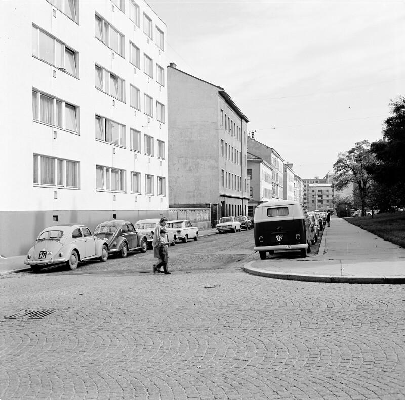 Wien 12, Spittelbreitengasse 36 von Simoner, Otto
