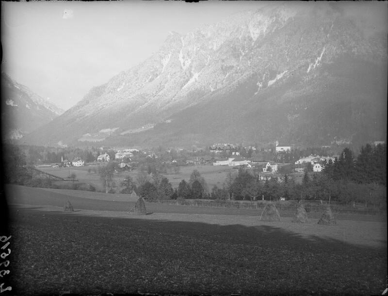 Reichenau Niederösterreich Bezirkshauptmannschaft Neunkirchen von Österreichische Lichtbildstelle