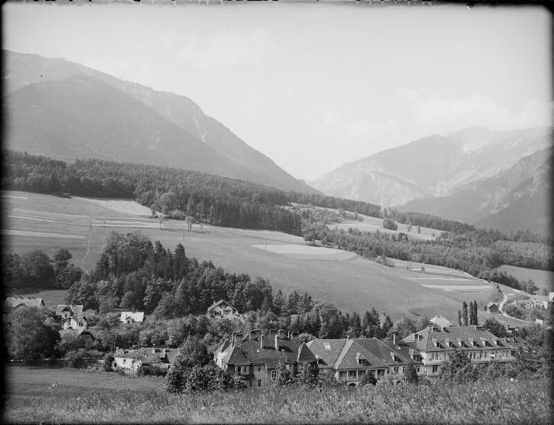 Edlach bei Reichenau