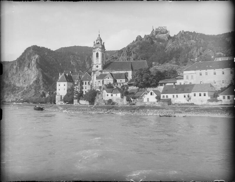 Dürnstein an der Donau