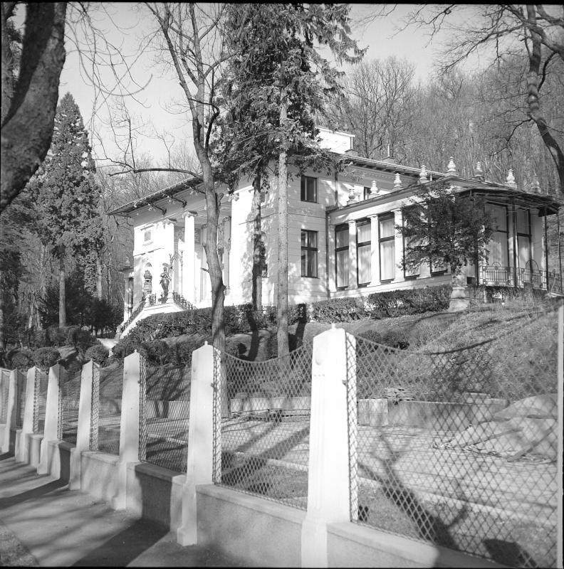 Wien 14, Hüttelbergstraße 26 von Simoner, Otto