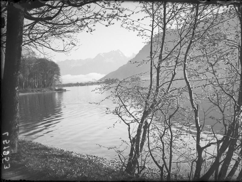 Zeller See von Österreichische Lichtbildstelle