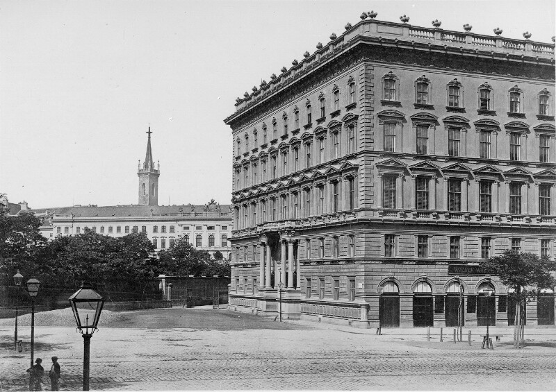 Wien 1, Opernring 10