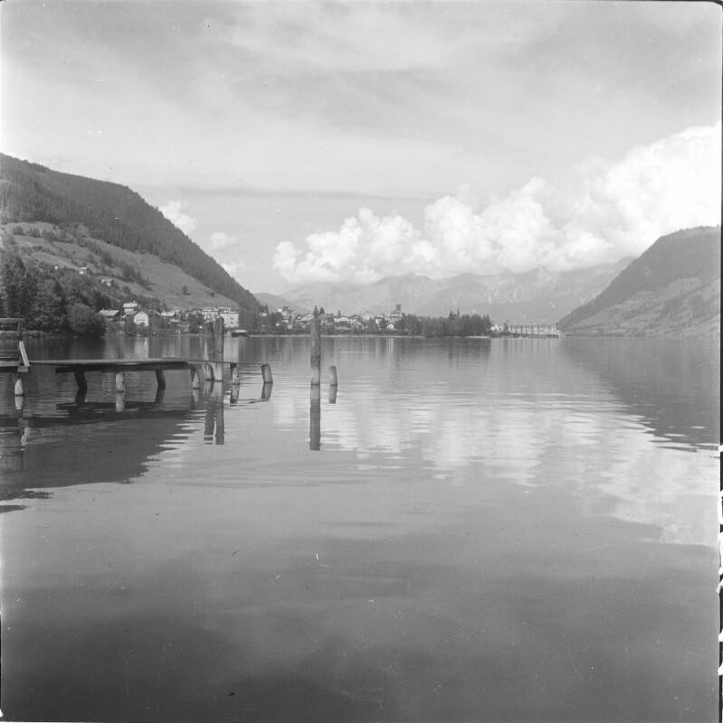 Zell am See von Österreichische Lichtbildstelle