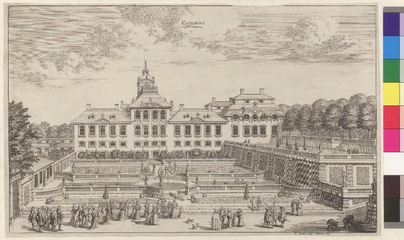 Carlberg versus Orientem von Swidde, Willem