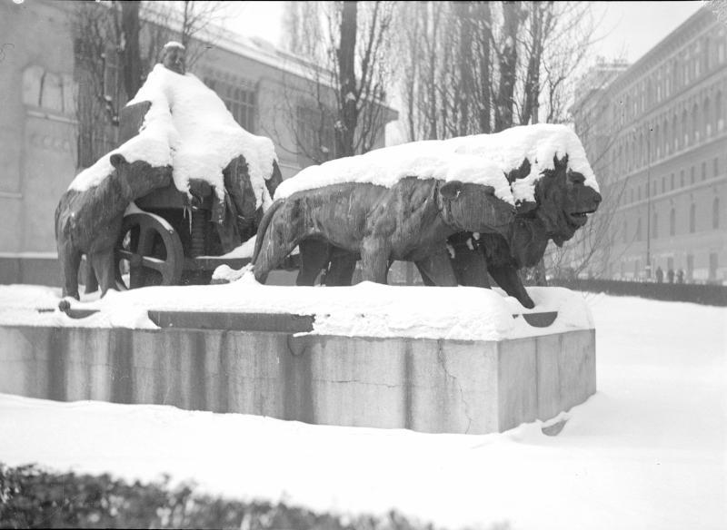 Wien 1, Secession