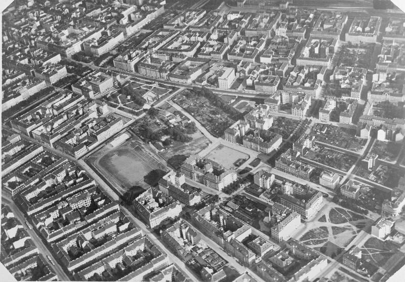 Wien 15, Rudolfsheim-Fünfhaus