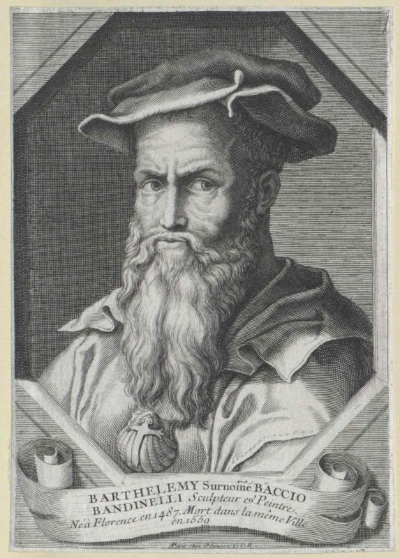 Bandinelli, Bartolommeo von Michel Odieuvre Erben